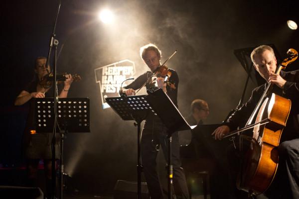Sven Helbig - Reeperbahnfestival 2013